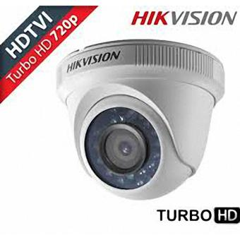Camera HD-TVI Hikvision DS-2CE56C0T-IRP (Trắng)
