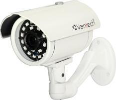Camera HD-TVI hồng ngoại 1.3 Megapixel VANTECH VP-151TVI