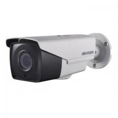 Camera HD-TVIhình trụ hồng ngoại 40m ngoài trời 3MP Hikvision DS-2CE16F1T-IT3 (Trắng)
