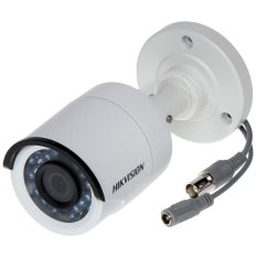 Camera HIKVISION DS-2CE16D0T-IRP 2.0 Megapixel (Trắng)