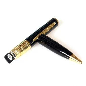 Camera hình cây viết (Đen)