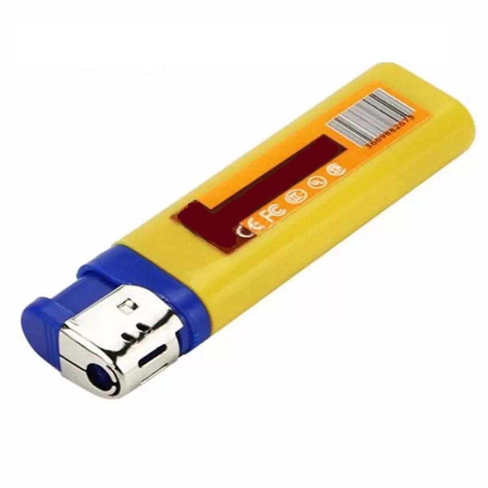 Camera hình quẹt GAS (Vàng)