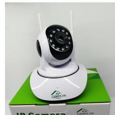 Camera IP Camhi Full HD 1080p Cực Nét