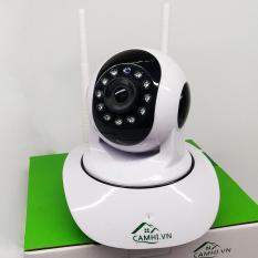 Camera IP CamHi Robot 1.0 HD Siêu nét