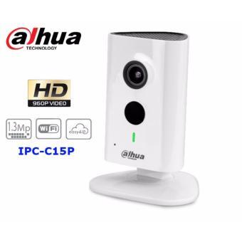 Camera IP Dahua IPC-C15P
