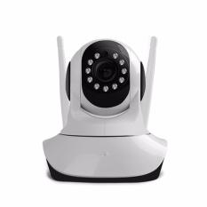 Nơi mua Camera IP giám sát và báo động WIFI PUTOCA J8