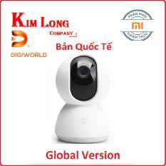 Camera IP Quan Sát Xiaomi Home Security 360 Bản Quốc Tế – Hãng phân phối chính thức