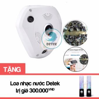 Camera IP VR CAM 3D quay mọi góc nhìn 360 độ (Trắng) tặng Loa nước nháy theo nhạc - 8113558 , DE011ELAA3DXHEVNAMZ-5955682 , 224_DE011ELAA3DXHEVNAMZ-5955682 , 1020000 , Camera-IP-VR-CAM-3D-quay-moi-goc-nhin-360-do-Trang-tang-Loa-nuoc-nhay-theo-nhac-224_DE011ELAA3DXHEVNAMZ-5955682 , lazada.vn , Camera IP VR CAM 3D quay mọi góc nhìn 36