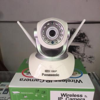 Camera Ip Wifi HSP2PCAMERA Full HD 2.0 Mp 1080p