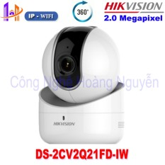 Camera IP Wifi xoay 4 chiều Hikvision DS-2CV2Q21FD-IW(2MP)