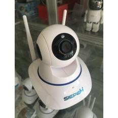 Camera IP Wifi/3G Siepem S6211Y Đàm thoại hay chiểu - Xoay 360 độ