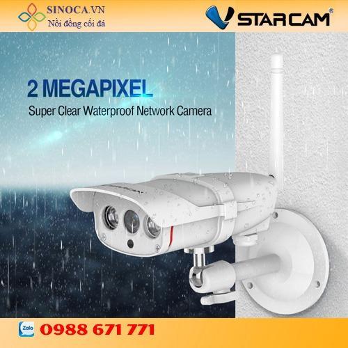 Camera không dây Vstarcam C16S Full HD 1080