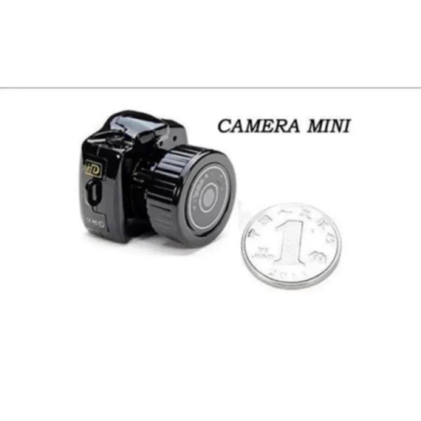 Camera Mini Y2000 siêu nhỏ quay phim chụp ảnh chất lượng cao