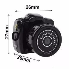 Camera Y2000 Quay Phim Chụp Ảnh Bỏ Túi
