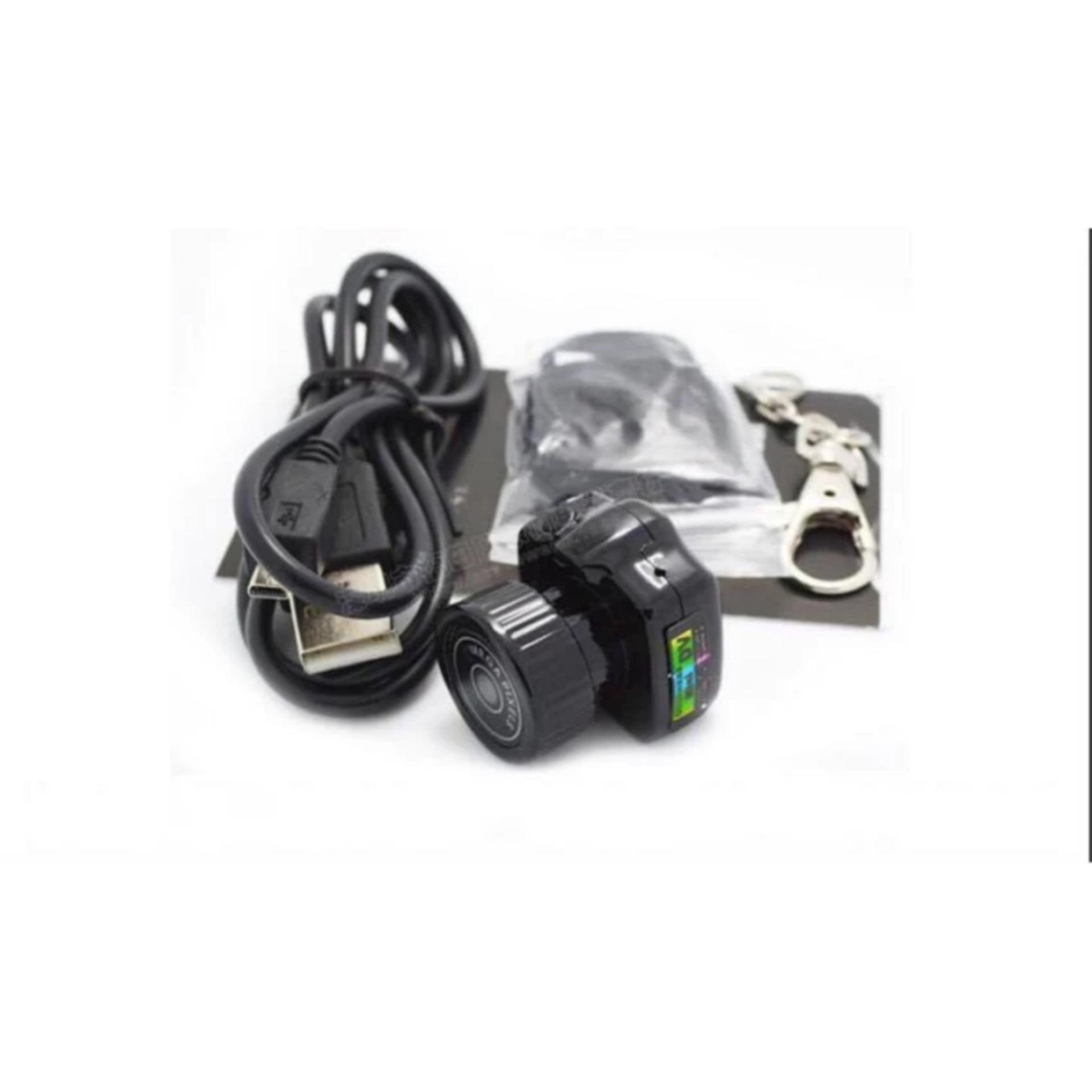 Giảm giá Camera Mini Y2000 siêu nhỏ quay phim chụp ảnh chất lượng cao