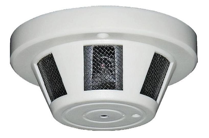 Camera ngụy trang cảm biến khói AHD VANTECH VT-1005AHDM