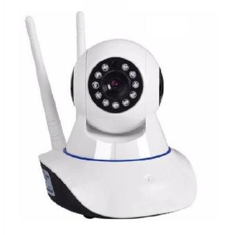 Camera Phn Mm Yoosee 8100 HD Wireless IP Quan St -Xoay 360