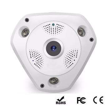 Camera quan sát góc rộng IP Wifi VR 360 độ Panorama 1.3MP 960P - 8087441 , CA426ELAA2S6CUVNAMZ-4782889 , 224_CA426ELAA2S6CUVNAMZ-4782889 , 1298000 , Camera-quan-sat-goc-rong-IP-Wifi-VR-360-do-Panorama-1.3MP-960P-224_CA426ELAA2S6CUVNAMZ-4782889 , lazada.vn , Camera quan sát góc rộng IP Wifi VR 360 độ Panorama 1.3MP