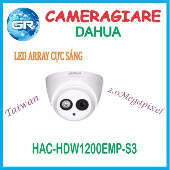 CAMERA QUAN SÁT HAC-HDW1200EMP-S3