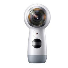 Camera Samsung Gear 360 model 2017 (Trắng) – Hãng phân phối chính thức