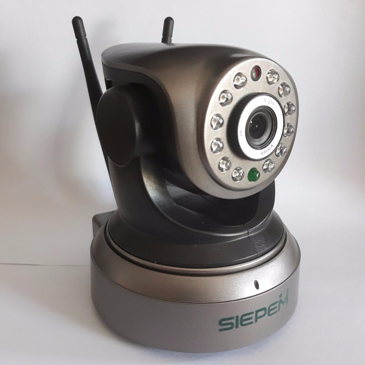 Camera Siepem S6203 Y-WR(Plus) 2 Râu FHD 1080