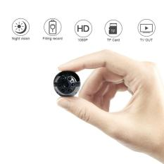 Camera Sport Mini 1080P SQ9 Nhỏ Gọn