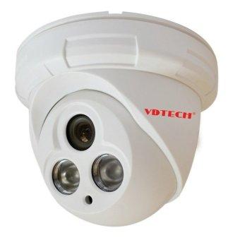 Camera VDT-135 AHD 1.0 DUM ( Trắng)