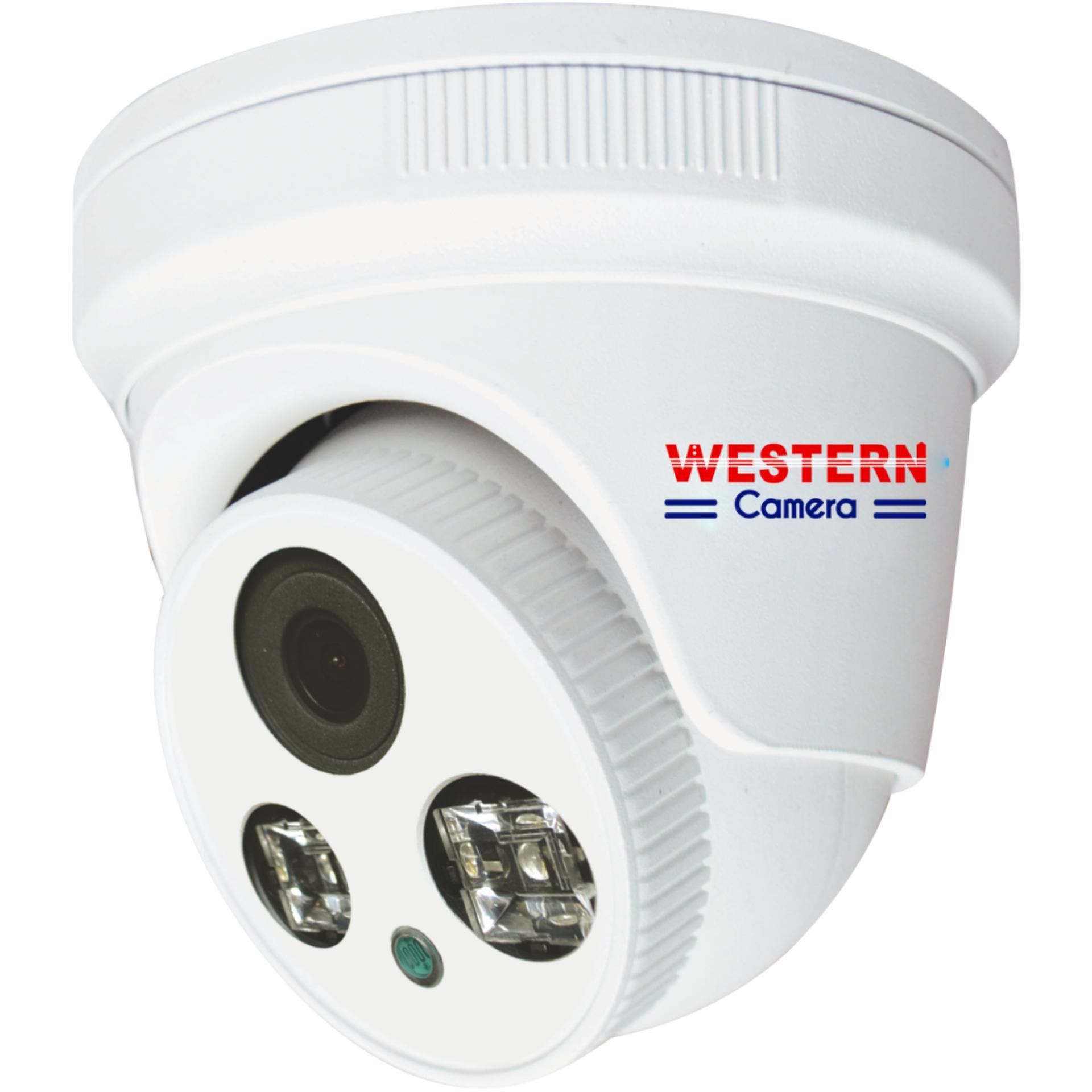 CAMERA WESTERN WT-893NASL (trắng)