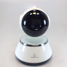 Camera wifi mini HD-720P xoay 360 độ V380 cao cấp