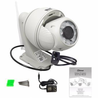 Camera wifi ip speed dome Visinet VS-HD10