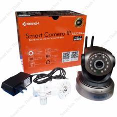 Camera wifi siepem S6203 Plus 1080P Full HD