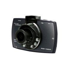 Camera xe hơi HD DVR GRENTECH + thẻ nhớ 8GB (Đen)