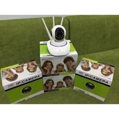 Camera Yoosee Wifi 3 Râu