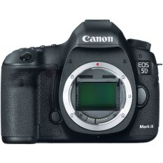 Canon EOS 5D Mark III 22.3MP Body (Đen)