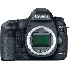 Thông tin Sp Canon EOS 5D Mark III Body 22.3MP (Đen) – Hàng nhập khẩu  Khanhlong Camera (Tp.HCM)