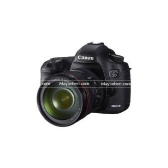 Canon EOS 5D Mark III Kit 24-105mm F/4L IS USM ( Hàng chính hãng LBM)