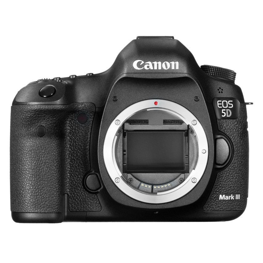 Canon EOS-750D 24.2MP với Lens kit EF-S18-55mm IS STM (Đen)