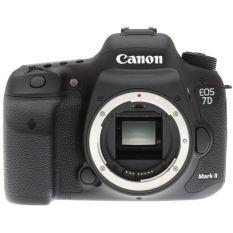 Canon EOS 7D Mark II Body 20.2MP (Đen) – Hàng nhập khẩu