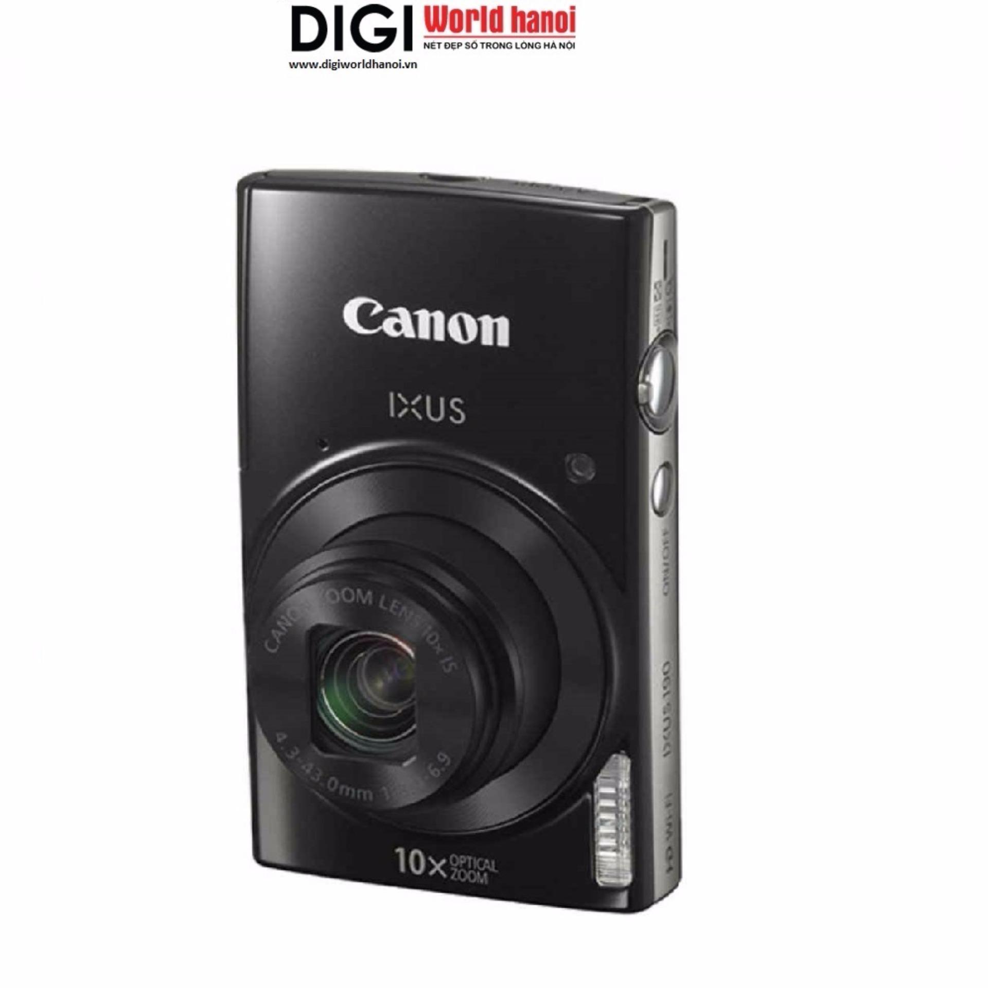 Canon IXUS 190 is ( đen )
