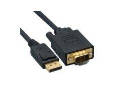 Cáp chuyển Displayport to VGA Unitek Y-5118F