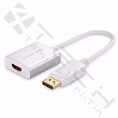 Cáp chuyển đổi Displayport sang HDMI Ugreen 20411.
