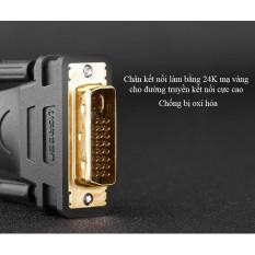 Cáp chuyển đổi HDMI to DVI Ugreen 11150 1.5M