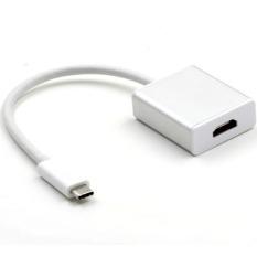 Cáp chuyển tín hiệu từ USB 3.1 Type C sang HDMI