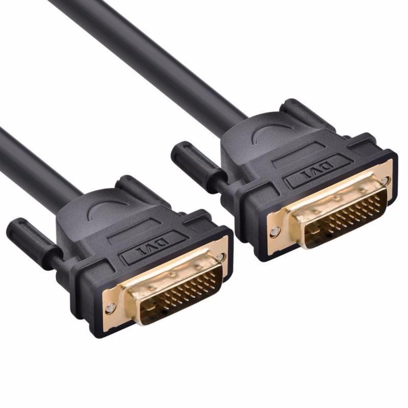 Bảng giá Cáp DVI dài 5m chuẩn 24+1  Ugreen 11608 Phong Vũ
