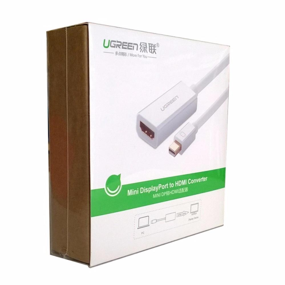 Nơi nào bán Cáp Mini displayport to HDMI Ugreen 10460
