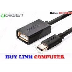 Cáp nối dài USB 3.1 Type C sang USB 2.0 Ugreen 30175