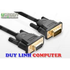Cáp nối thẳng Com to Com (RS232) dài 1.5m Ugreen 20145