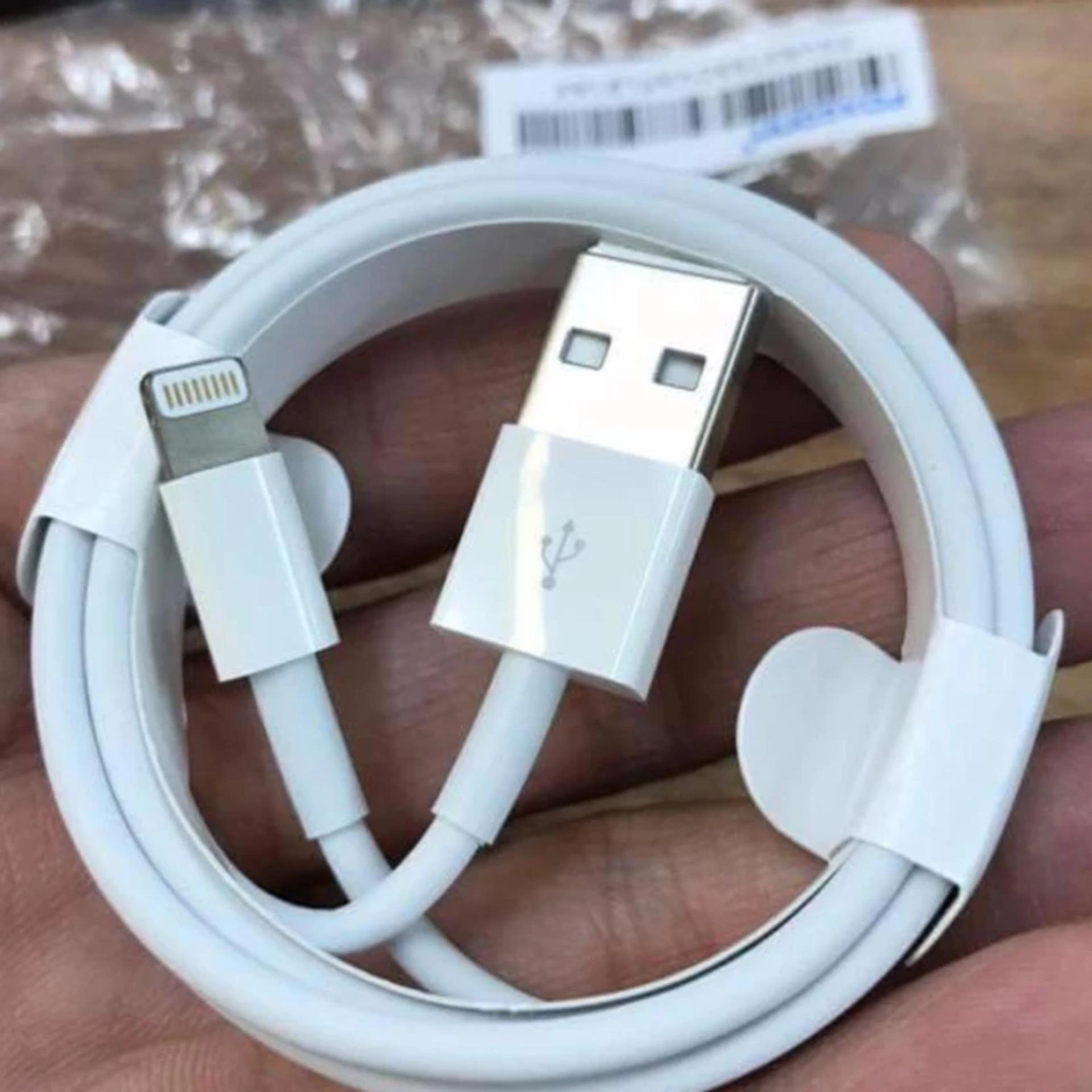 Đánh giá Cáp sạc IPhone 7 7 Plus ZIN Foxcom Tại Bông Bông Shop Phụ Kiện