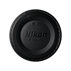 Cap sau và nắp body for Nikon