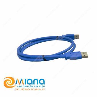 Nơi nào bán Cáp USB 3.0 AM-AM 1m dây tròn